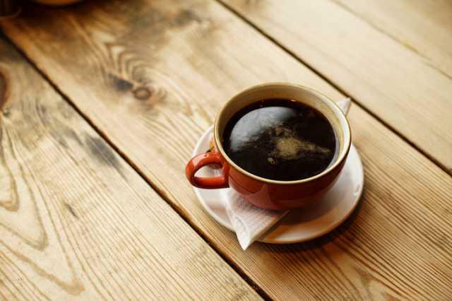 カフェ・アメリカーノ