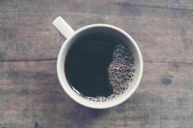 珈琲豆以外で淹れた代用コーヒー