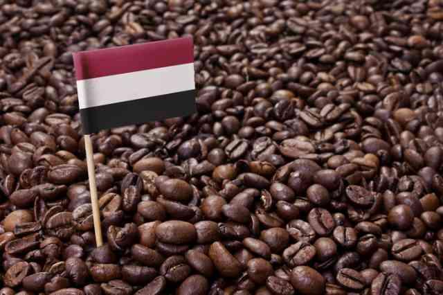 イエメン産コーヒー