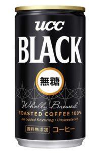 ブラック缶