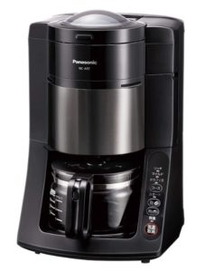 全自動ドリップ式コーヒーメーカー