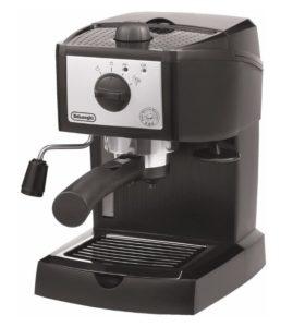 半自動エスプレッソ式コーヒーメーカー