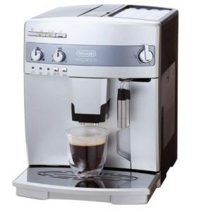 全自動エスプレッソ式コーヒーメーカー