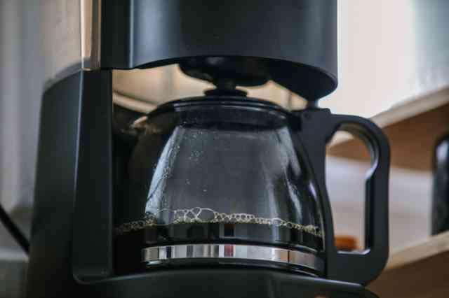 コーヒーメーカーとは